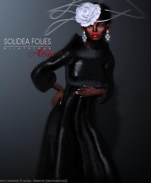 *SoliDea FoliEs* Alexis