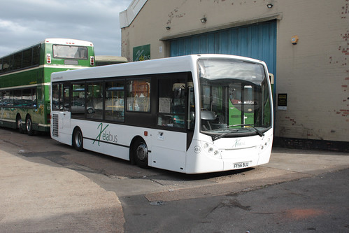 Xelabus 424 FF56BLU