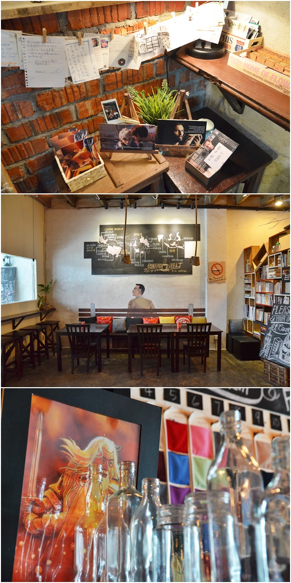 Cafe De Eight Ipoh 3