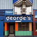George's Coney Island in Worcester, MA by James and Karla Murray Photography