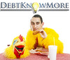 The Trick to Saving on Minimum Wage by DebtKnowMore