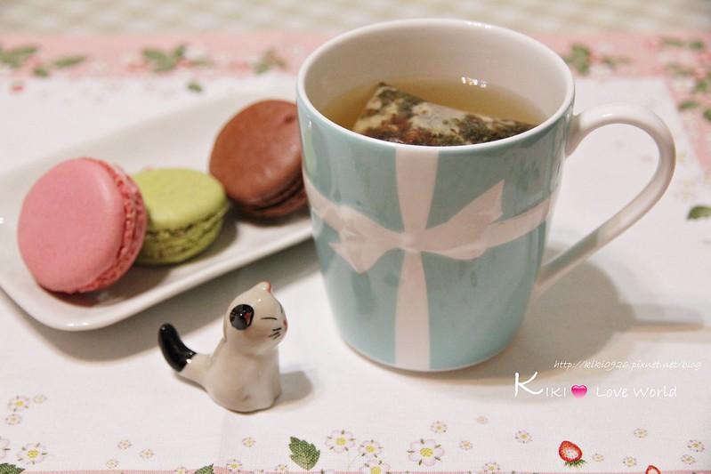 团购已结束B&G德国农庄Tea Bar ♥ 通过欧盟有机世界认证.天然草本茶