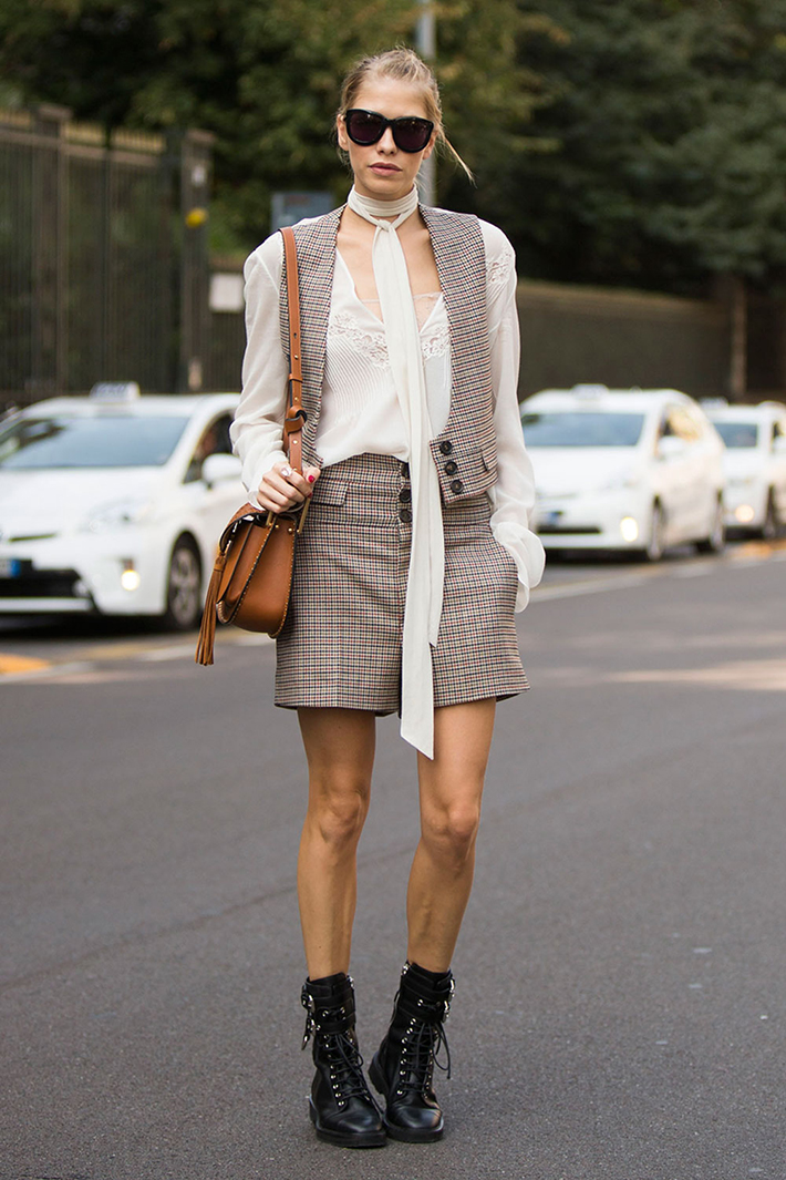 Milan Fashion Week Street Style Outfit8