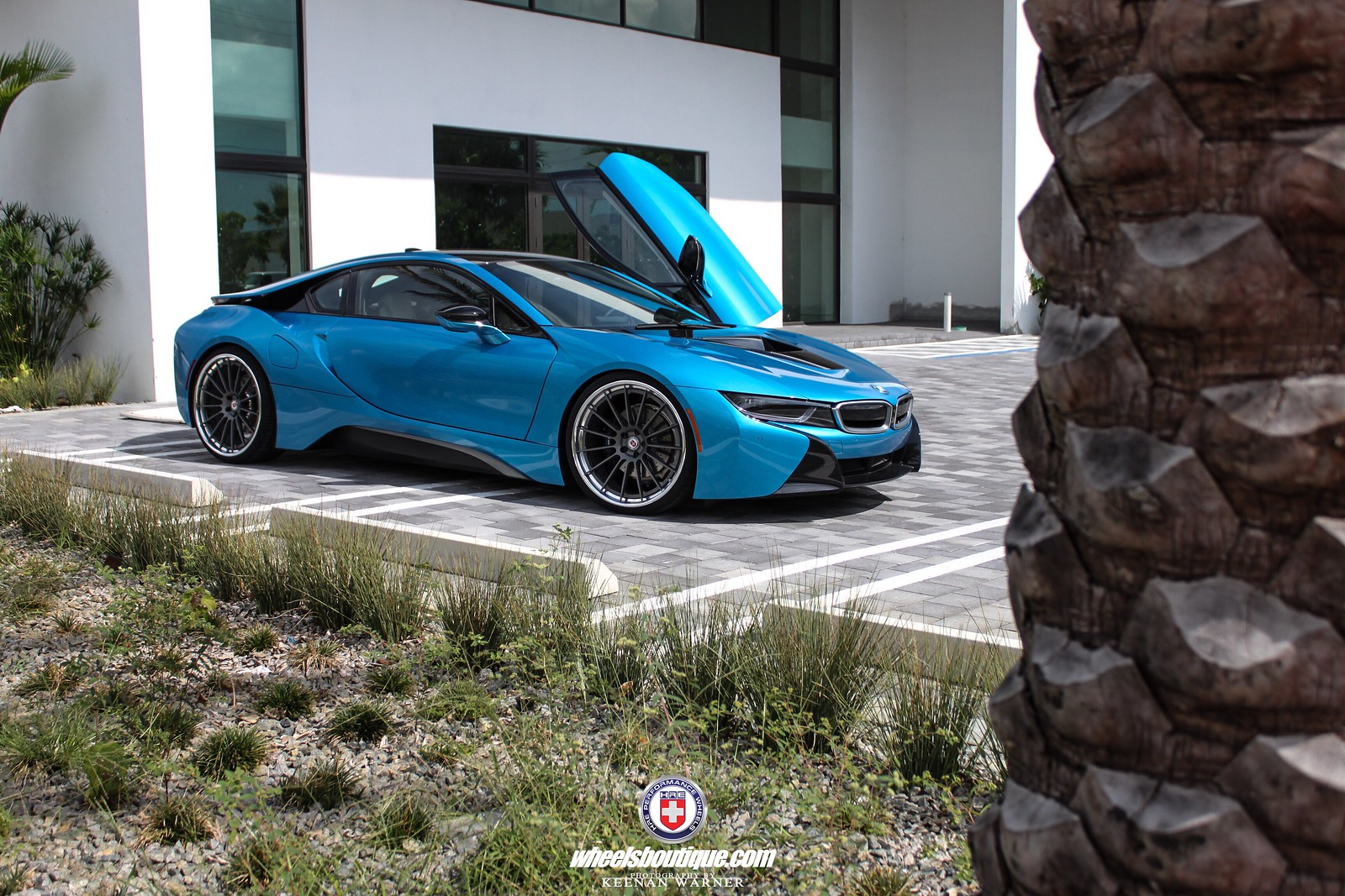 Wheels Boutique Bmw I8 X Hre Rs103