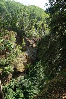 005 Uitkijkpunt Canyon