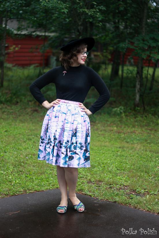 Flea Market Outfit-1