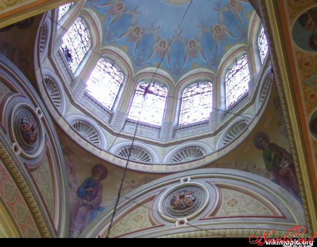 Sf. Cuvioasa Teodora de la Sihla