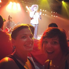 Hanging out with Gord is pretty sweet. #FullyCompletely