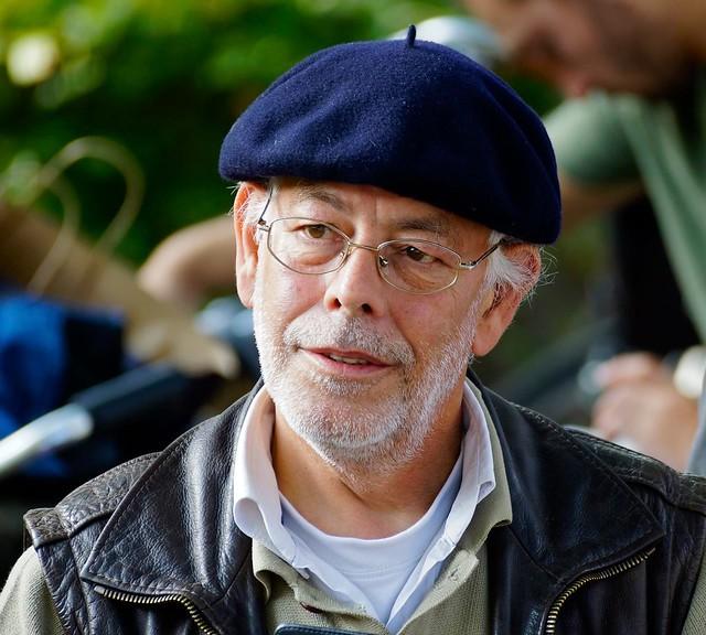 Louis Centazzo van museum en slijterij Van Kleef is onlangs overleden.