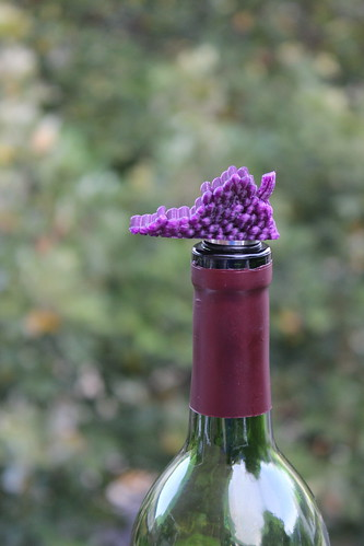 3D Printing - Virginia is for Wine Lovers Stopper