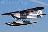 Private | Piper PA-18-150 | N40463 | Lake Hood (ALH/KALH) | 0071 by Brock Little: Aviation Images