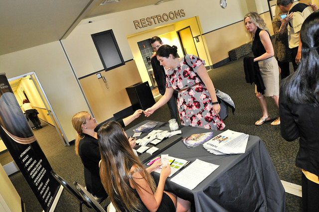 2015-16 UCF College of Sciences Scholarship Luncheon
