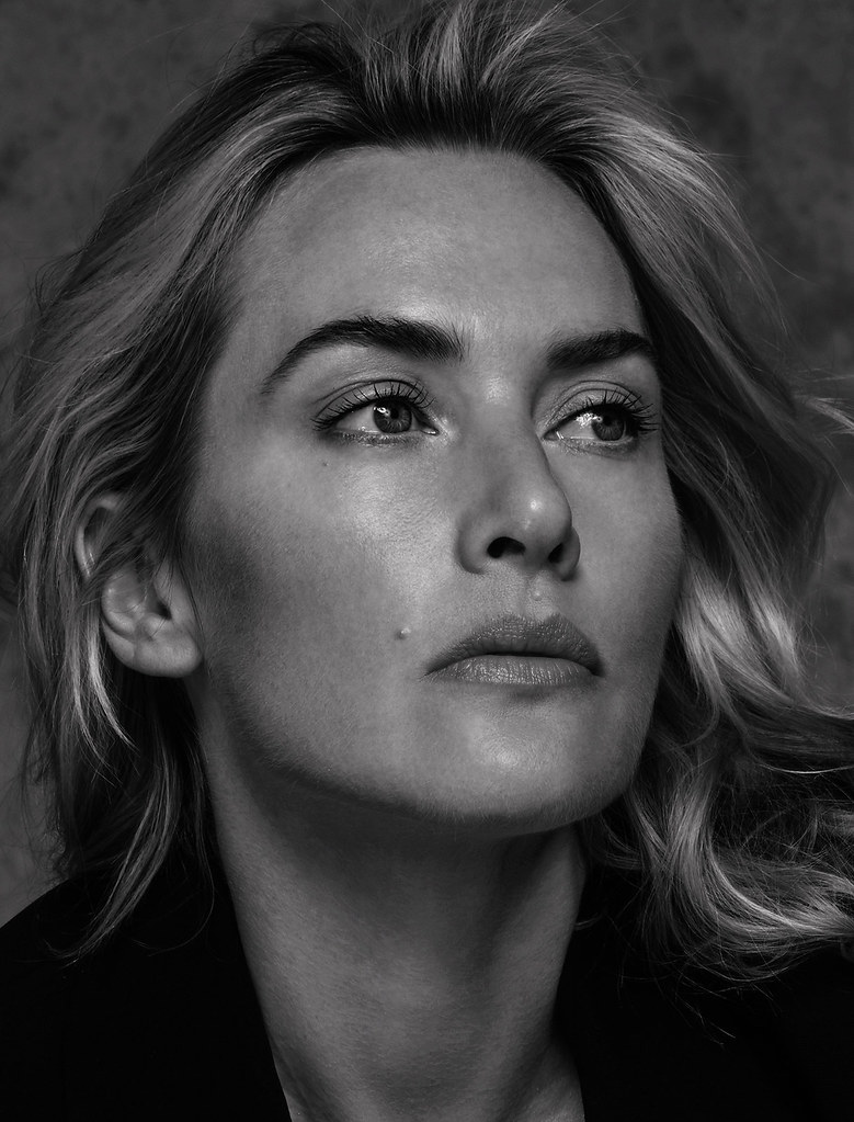 Кейт Уинслет — Фотосессия для «The Edit» 2015 – 7