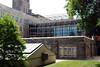 firestone library, superior scaffold, scaffolding, scaffold, rental, rents, rent, pa, nj, de, md, princeton, university, 1