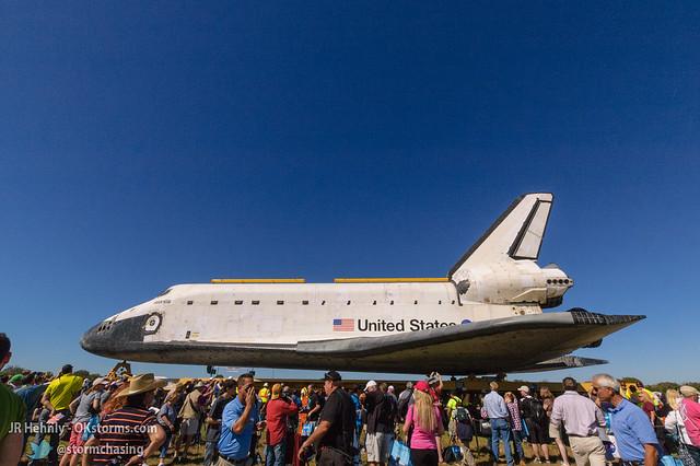 Fri, 11/02/2012 - 12:09 - Space Shuttle Atlantis - November 02, 2012 12:09:57 PM - , (28.5135,-80.6741)