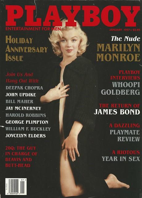 Playboy.January1997
