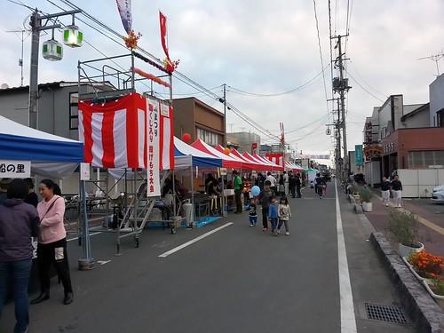南相馬・小高で災害ボランティア(援人 1016便)