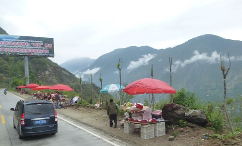 CH-Kangding-Chengdu-route (20)