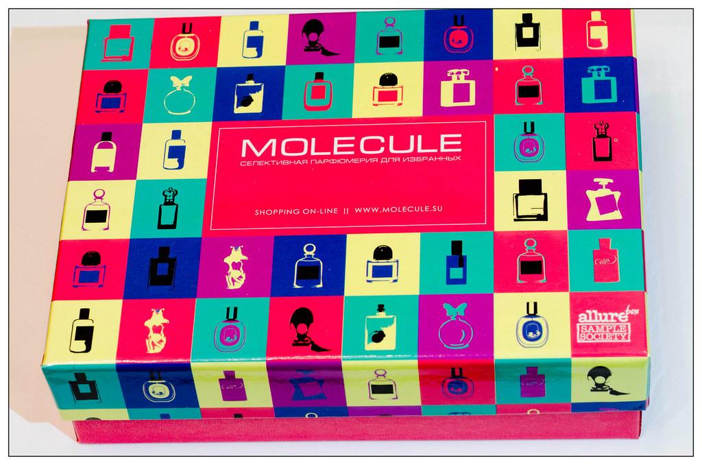 allurebox molecule mashvisage.ru