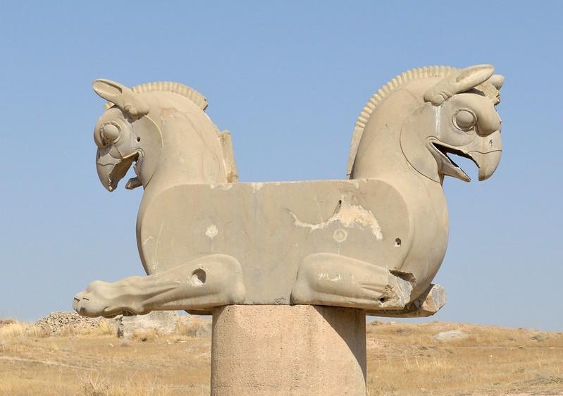 Iran 2015 - Persepolis