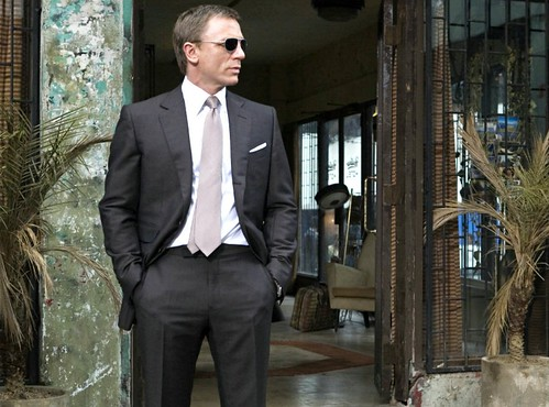 Quantum of Solace - screenshot 11