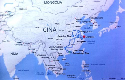 Cina-mappa-percorso