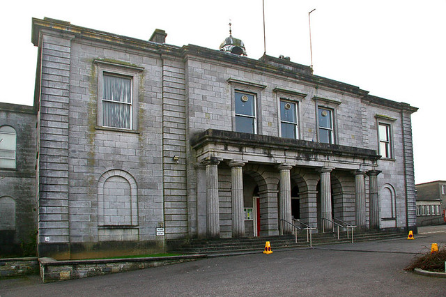 Roscommon Courthouse