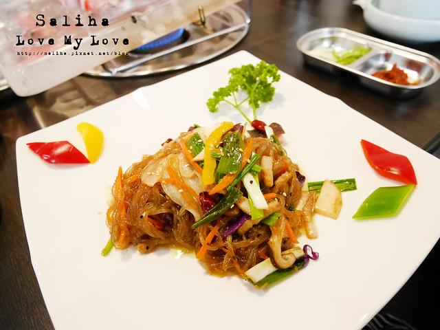 新店韓式烤肉小菜吃到保首爾大叔 (5)