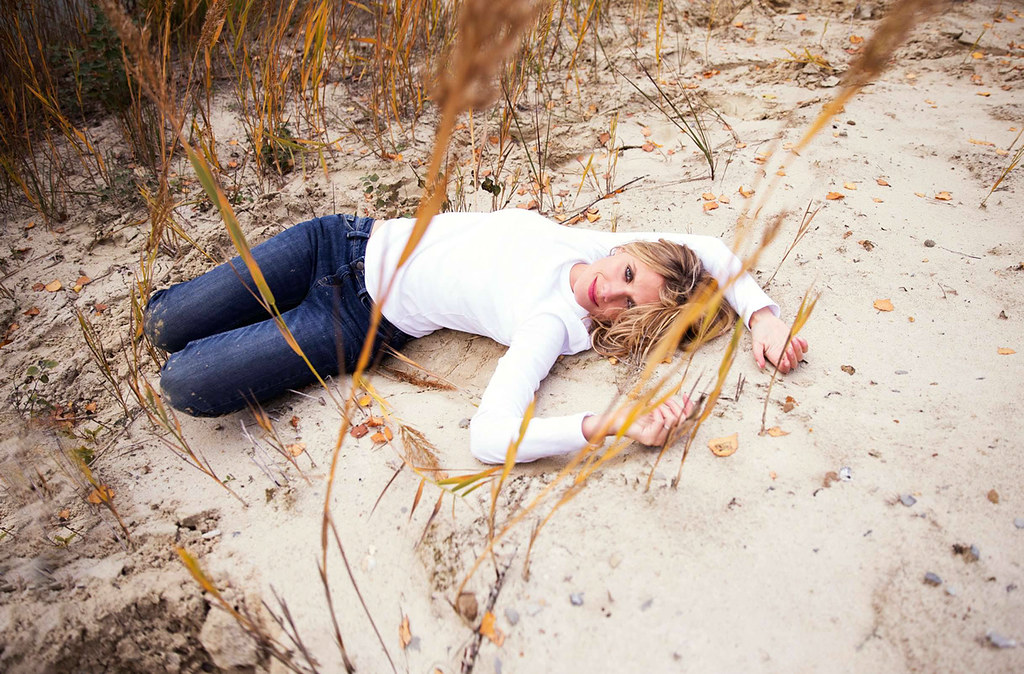 Мелани Лоран — Фотосессия для «Elle» FR 2015 – 4