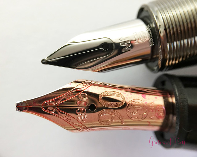Review Montblanc M Fountain Pen @AppelboomLaren @Montblanc_World (28)