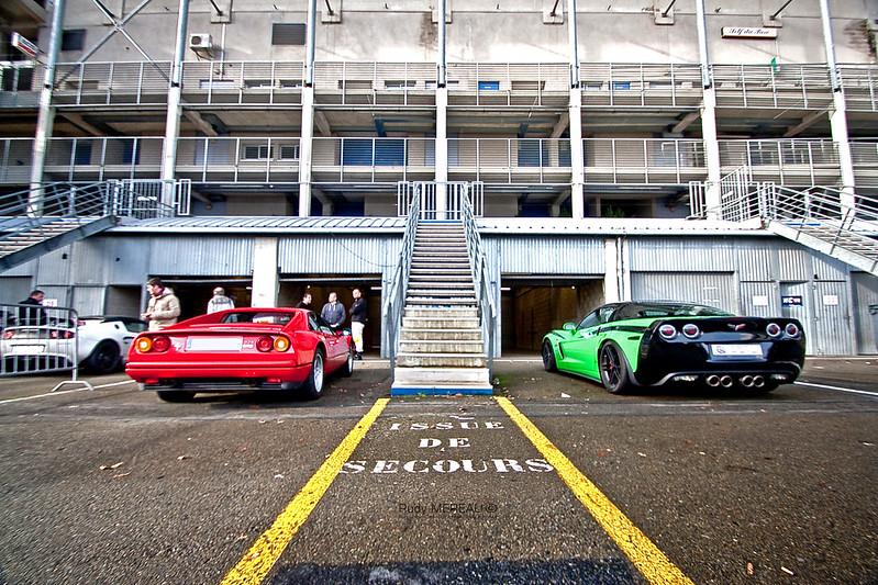 CR : Journée 100% Piste sur le circuit du Bugatti le 29 Nov. 2015 23051819069_c5ddc646f9_c