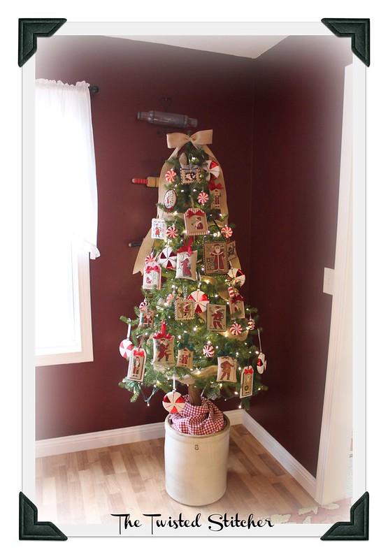 2015 Prairie Schooler Tree