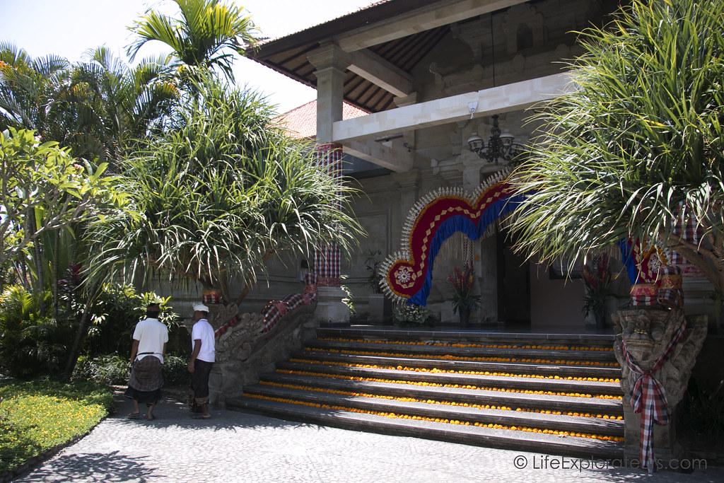 Puri-lukisan-museum-ubud