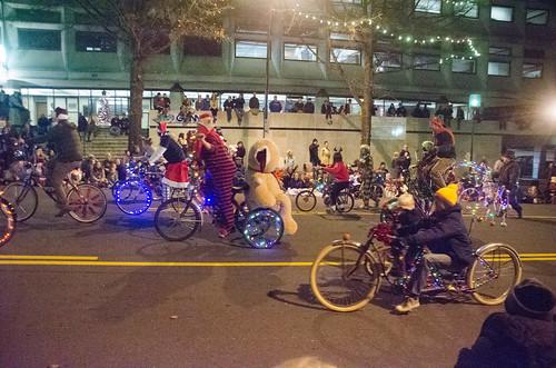 Greenville Christmas Parade 2015-19