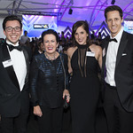 NSW Business Awards at The Pavilion Darling Harbour 2015