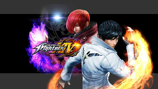The King of Fighters XIV, Image 05