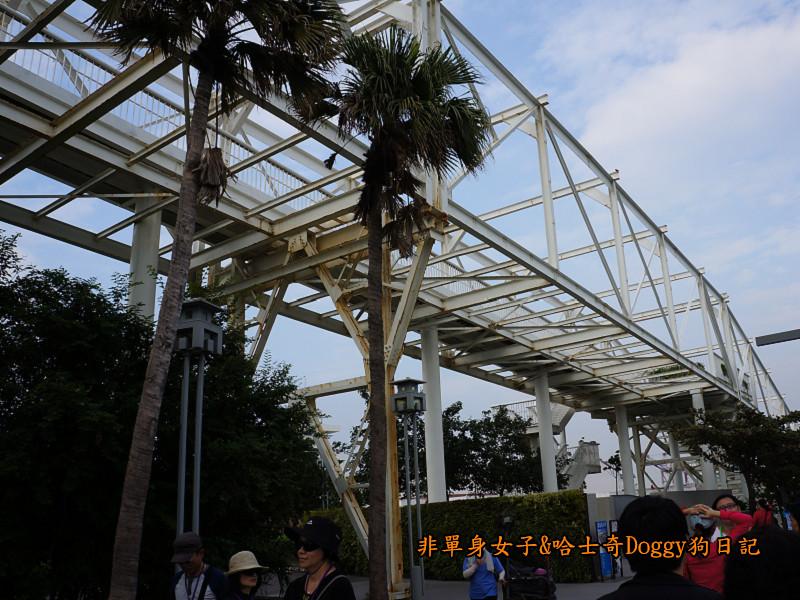 台鐵郵輪日南車站&高雄紅毛港21