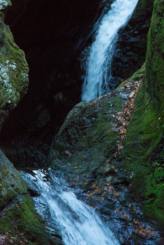 ネジレの滝 奥多摩 #tokyo島旅山旅