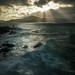 Sun n Waves by shontz photography