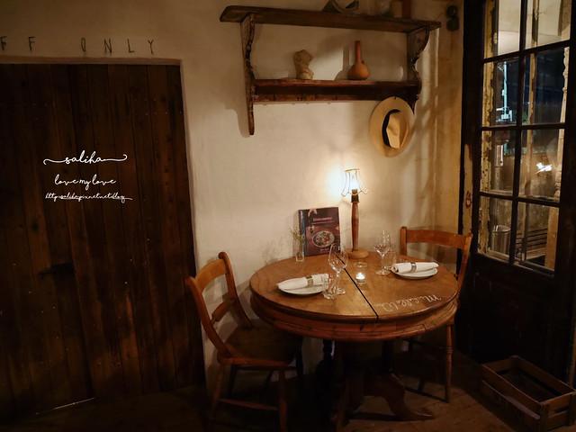 中正紀念堂老房子餐廳香色氣氛好 (4)