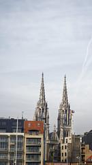 City trip In Ostende - November 2016