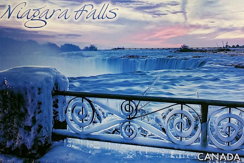 Canada - Ontario - Niagara Falls - 72