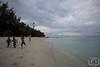 Beach island Hulhumale by Larisa in Wonderland