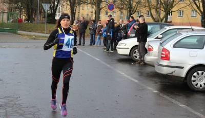 Téměř dvě stovky účastníků na Štěpánském běhu v Ostravě
