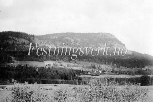 Sanvika Bærum 1940-1945 ((934)