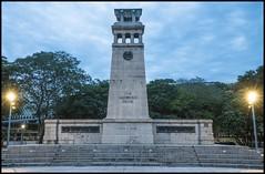 Singapore WW1 Memorial-1=