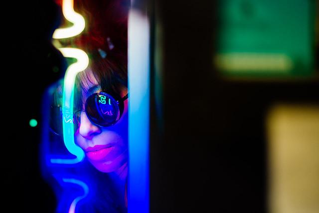 Neon Lit (1 of 4)