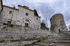 Campobasso, Chiesa di San Bartolomeo e Torre Terzano