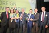 Tue, 02/21/2017 - 20:32 - BASF takes home the Lifetime Achievement Trophy Five decades after opening its first base at the port of Antwerp in Flanders, German chemical giant BASF won the Lifetime Achievement Trophy at the Foreign Investment Trophy 2017.  For the fifth year in a row, Flanders Investment & Trade held the prestigious Foreign Investment Trophy on February 21, 2017. The Ghelamco Arena in Ghent provided a setting fit for this thrilling investment competition – highlighting the importance of foreign investment as an economic driver in Flanders and the world.  While five multinationals competed for the trophy for Investment of the Year, two other investors were acknowledged – one with the Lifetime Achievement Trophy, the other with the title of Newcomer of the Year.