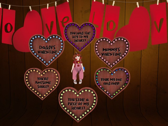 Tiny Tiaras Bowtique Overalls and Marquees